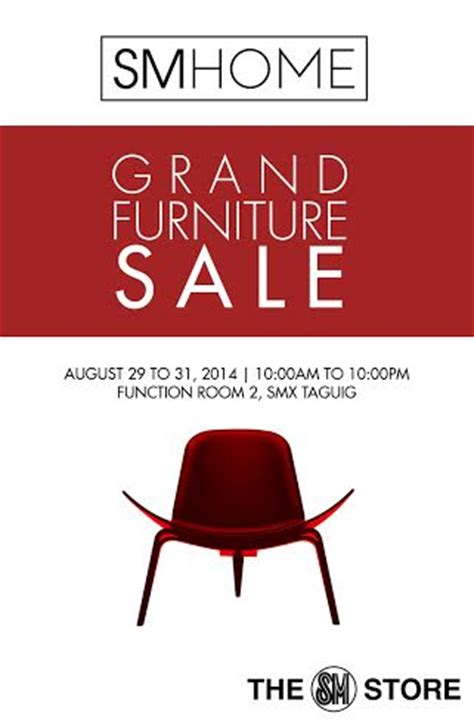 Furniture Sale by Grand Furniture Sale Manila On Sale