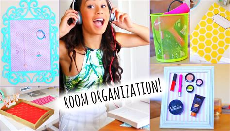 Cute And Easy Diy Room Decorations + Tips How To Get