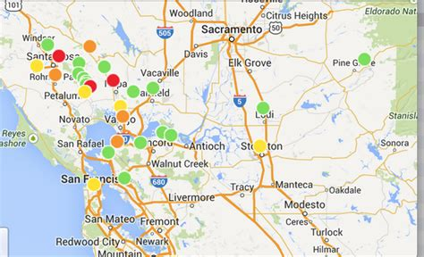 Pge Outage interactive maps musings  maps 1114 x 678 · jpeg