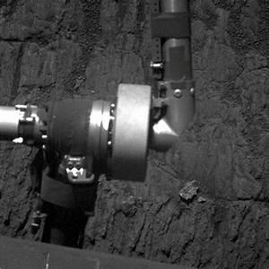 Mars Rover Opportunity Update - December 12-18, 2012