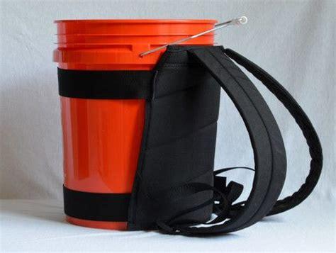 brilliant ways    gallon buckets home design