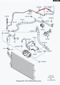 03 Ford Focus Air Conditioning Wiring Diagram