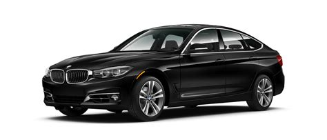 Bmw 3 Series Gran Turismo Model Overview