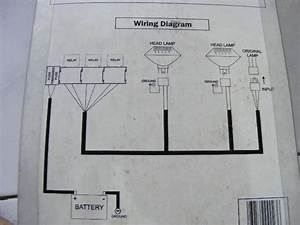 Diy   Pasang Kabel Relay Set Untuk Headlamp