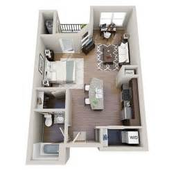 Images Studio Apartment Layouts by Studio Apartment Floor Plans