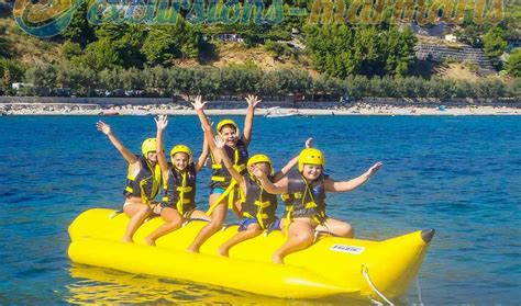 Banana Boat Excursion by Marmaris Banana Boat Icmeler Turunc Water Sports