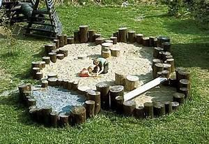 Esse Selber Bauen : decora o com playground no quintal ~ Frokenaadalensverden.com Haus und Dekorationen