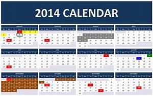 excel 2014 year planning template autos post With ms office calendar template 2014