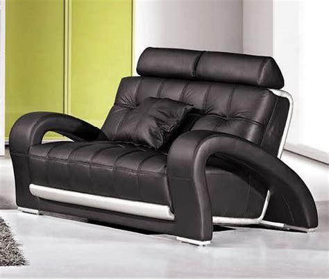 canapé cuir confortable canap 3 places 2 places fauteuil en cuir luxe italien
