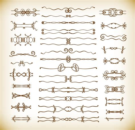 deco design elements vector graphics free vector graphics all free web resources for
