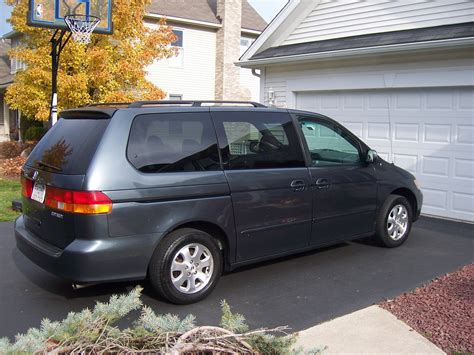 2003 Honda Odyssey Reviews by Honda Odyssey 2003 Review Amazing Pictures And Images