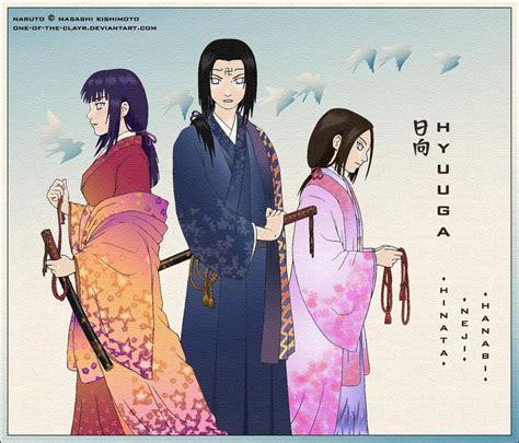 hyuuga hanabi naruto zerochan anime image board