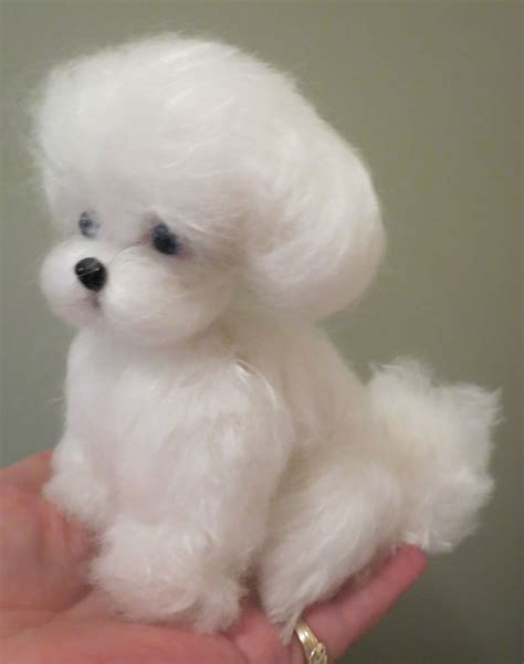 maltese puppy cut  designs  karen   toy shoppe