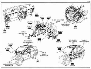 2011 Kia Soul Belt Diagram