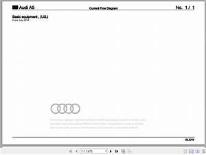 Audi 2020 Body Repair Manual  Workshop Manuals And Wiring