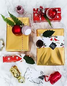 Geschenke Richtig Verpacken : geschenke kreativ einpacken f r weihnachten kreativer christmas gift wrapping guide ~ Markanthonyermac.com Haus und Dekorationen