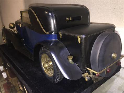 Rolls Royce Sedanca Coupè