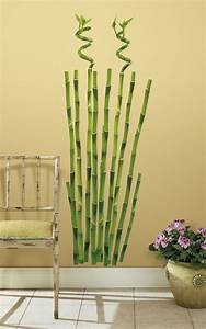 Bamboo wall decor kmart