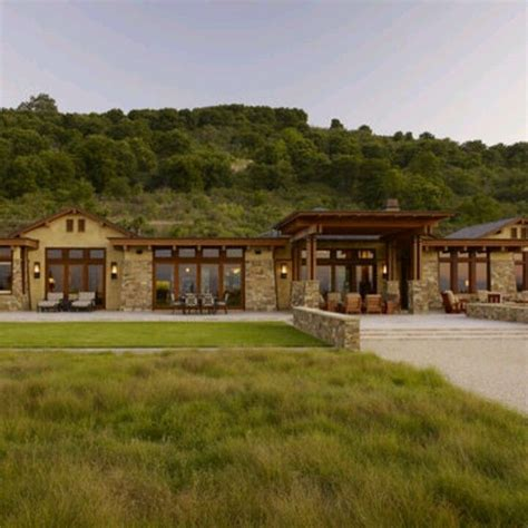 southwest style homes modern rustic ranch house ideas rustic and