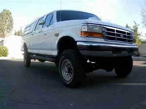 Find Used 1996 Ford F250 Xlt Crewcab Powerstroke Diesel