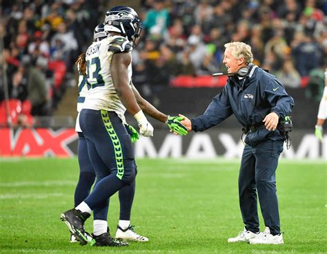 winningest coach  seahawks history pete carroll