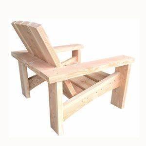 Chaise Bois Exterieur : chaise en bois exterieur l 39 univers du jardin ~ Teatrodelosmanantiales.com Idées de Décoration