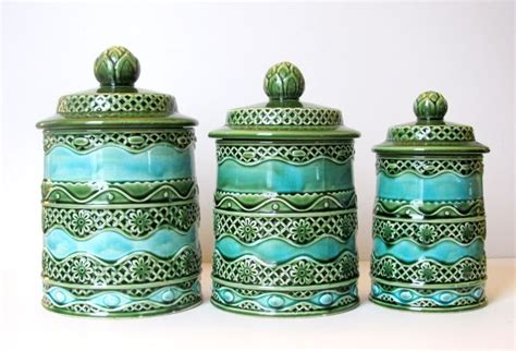 kitchen decorative canisters discover and save creative ideas
