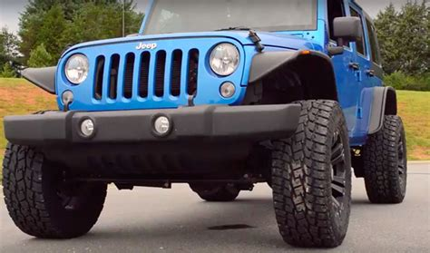 How Much Is A Jeep Wrangler by How Much Does It Cost To Lift A Jeep Wrangler