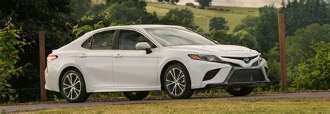 2014 Toyota Camry Gas Mileage by 2018 Toyota Camry Engine Specs And Gas Mileage