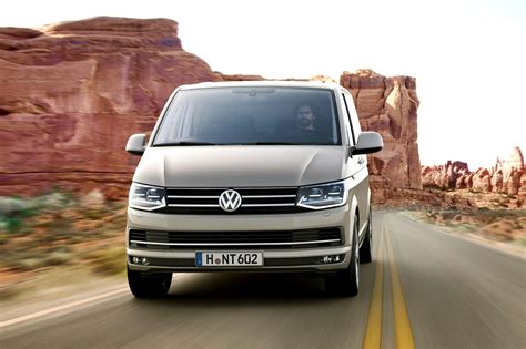 Caravelle Hd Picture by Photos Volkswagen T6 2016 From Article Presentation