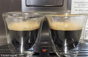 Kaffeevollautomaten Im Test : 12 kaffeevollautomaten im test haus garten test ~ Michelbontemps.com Haus und Dekorationen