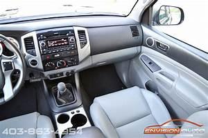 2012 Toyota Tacoma Double Cab Trd Sport 4 U00d74  U2013 6 Speed