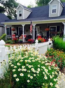 Alabama, Cottage, Garden