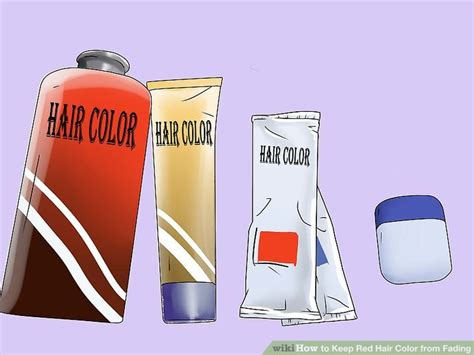 how to keep colors from fading how to keep hair color from fading 9 steps with