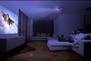 Projecteur Home Cinema : videoprojecteur sans fil comment aio va tout changer blog av concept products ~ Preciouscoupons.com Idées de Décoration
