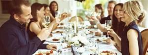 Raffinierte Vorspeisen Für Ein Perfektes Dinner : perfekte dinner party tolle inspirationen f r ein dinner mit freunden decorize ~ Buech-reservation.com Haus und Dekorationen