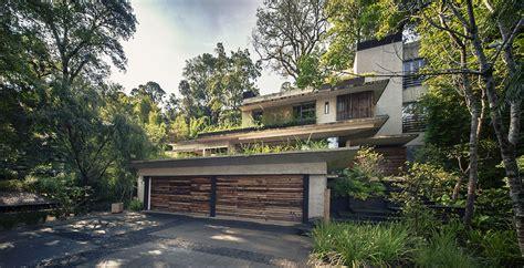 maza house a deeper sense of nature maza house by chk arquitectura house designer ideas