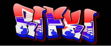 Grafity A Sampai Z : Cara Membuat Graffity Sendiri