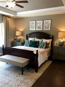 Romantic, Interior, Designs
