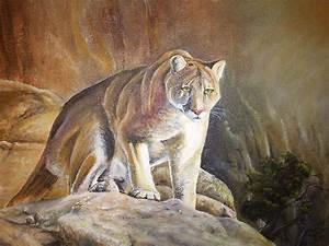 Mountain Lion by Bryan Davis