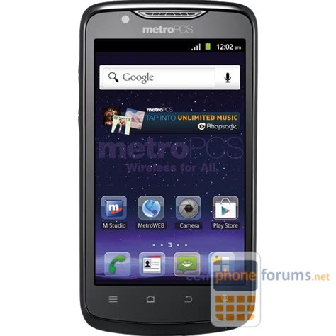 zte cell phone zte anthem 4g discussions cell phone forums