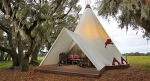 Westgate River Ranch Resort Luxe Teepees Visit Central