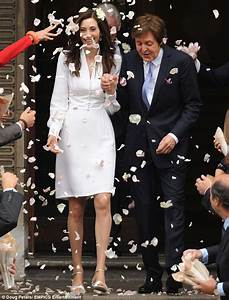 Paul McCartney and Nancy Shevell wedding: Official ...