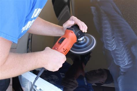 how to prep a car before painting cutting sanding