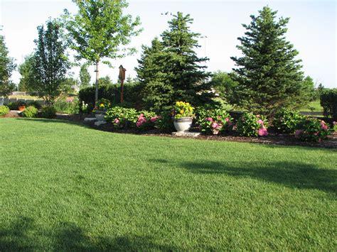 Sichtschutz Garten Design by Backyard Landscaping For Privacy Existing Home
