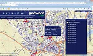 Geonexus Technologies Expands Their Geographic Information