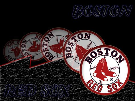 Boston Red Sox Backgrounds Red Sox Logo Wallpapers 47 Wallpapers Adorable Wallpapers