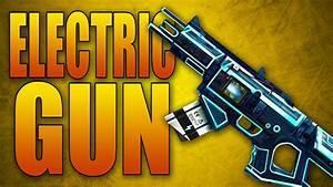 ELECTRIC GUN coming to Advanced Warfare! New Weapon, Gear ...