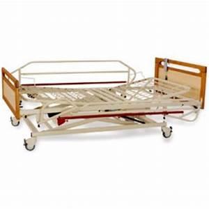 Lit Medicalise 120 : lit m dicalis personne ob se ~ Premium-room.com Idées de Décoration