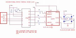 Arduino H Bridge Diagram